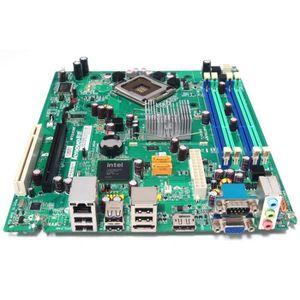 CARTE MÈRE Composants Carte Mère Lenovo M58P - MTQ45NK - LGA7