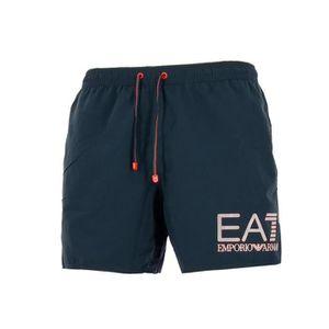 MAILLOT DE BAIN Short de bain EA7 Emporio Armani (Bleu)