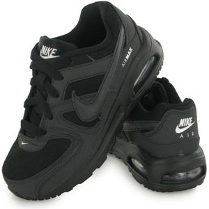 BASKET NIKE Baskets Air Max Command Flex - Cadet - Noir e