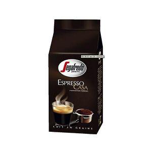 CAFÉ Café en grains Espresso Casa 1 KG Segafredo