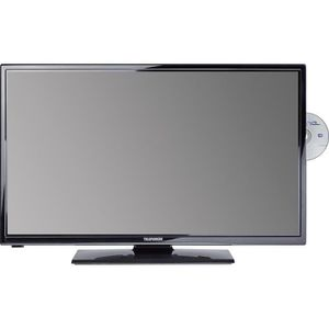 tv led lcd telefunken achat vente pas cher cdiscount. Black Bedroom Furniture Sets. Home Design Ideas