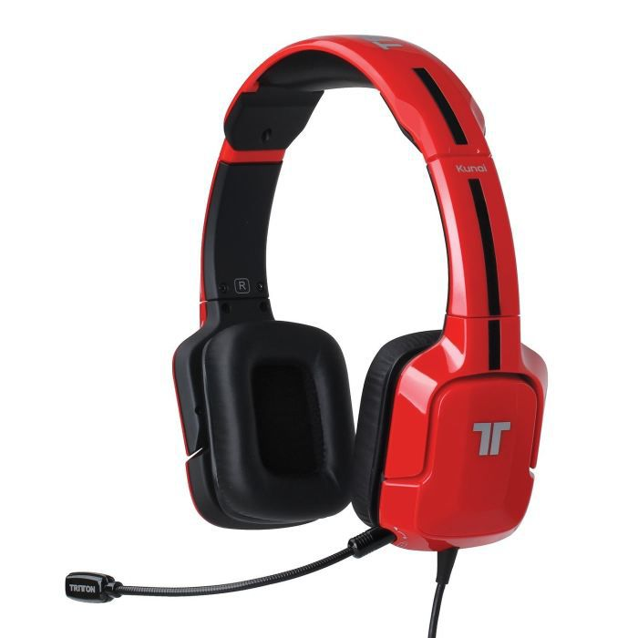 casque gaming stereo tritton kunai ps vita ps3 ps4 achat vente casque micro console. Black Bedroom Furniture Sets. Home Design Ideas