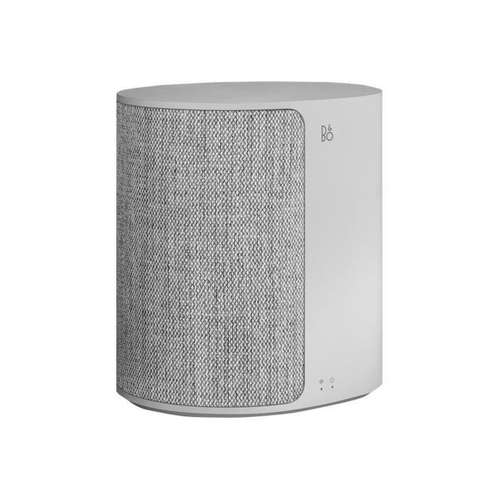 Bang & Olufsen BeoPlay M3 Haut-parleur sans fil Wi-Fi, Bluetooth 2 voies naturel
