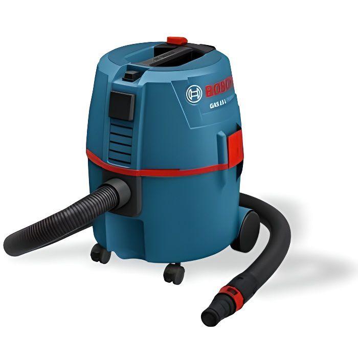 Bosch GAS 20 L SFC Aspirateur pour solides et liquides - 060197B000