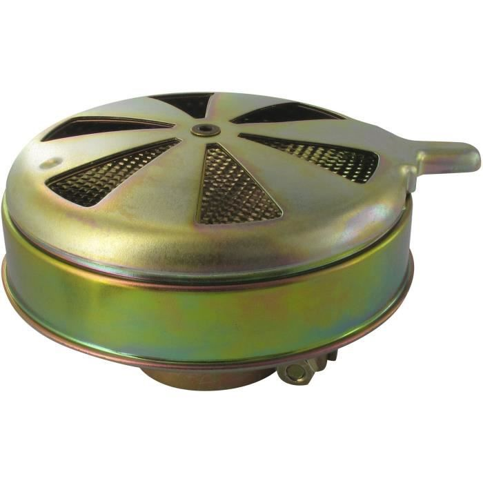 Filtre à air adaptable pour SACHS modèles ST76, ST96, ST101, ST125, ST126, ST150, ST151, ST201, ST202, ST203, ST204, ST251, ST281 &