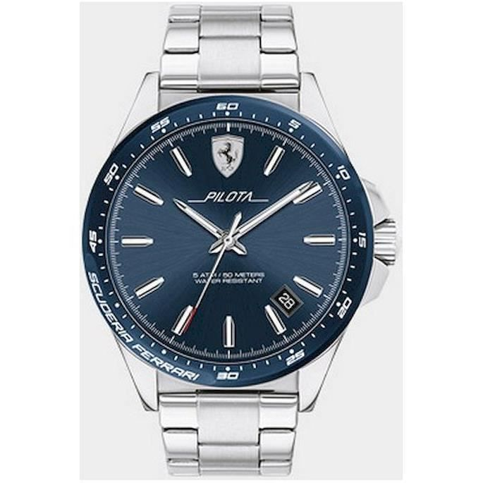 montre-bracelet - Ferrari - 830527 - Analogue - Quartz - Hommes