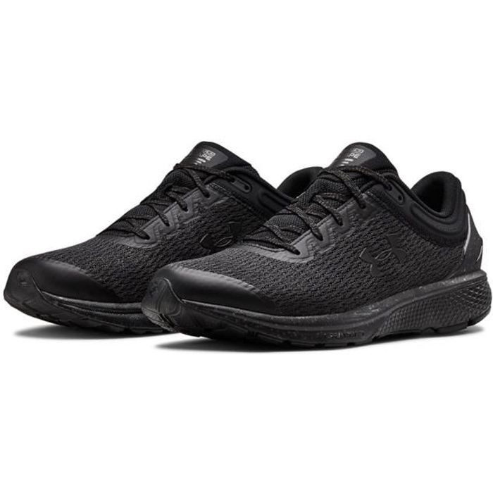 Under Armour Hommes Charged Escape 3 Baskets