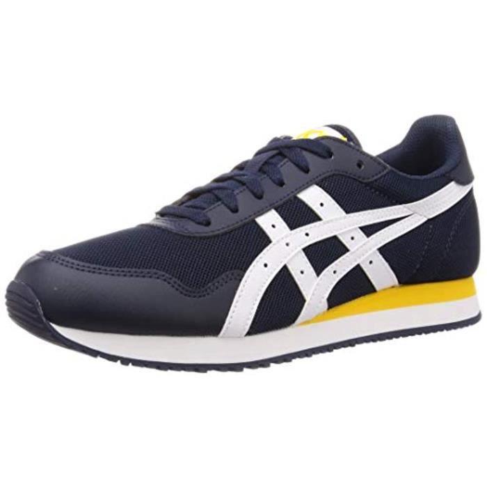 Chaussures De Running ASICS ESBM3 Tiger Runner Running Shoe Taille-42