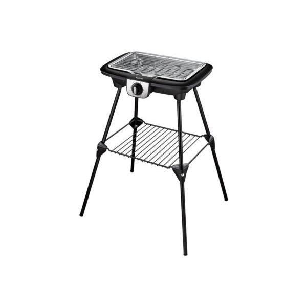 Barbecue electrique TEFAL EASYGRILL2EN1BBQPLANCHAPIEDSBG93