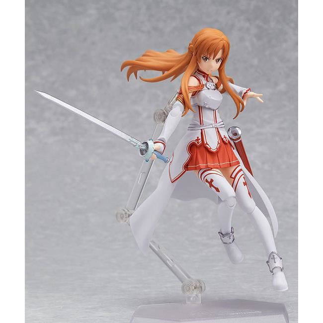 Sword Art Online Figurine Asuna(Yuuki Asuna) 15 CM