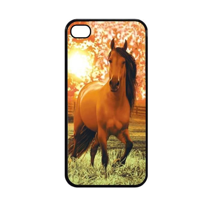 coque protection iphone 5c cheval ref 483 achat coque. Black Bedroom Furniture Sets. Home Design Ideas