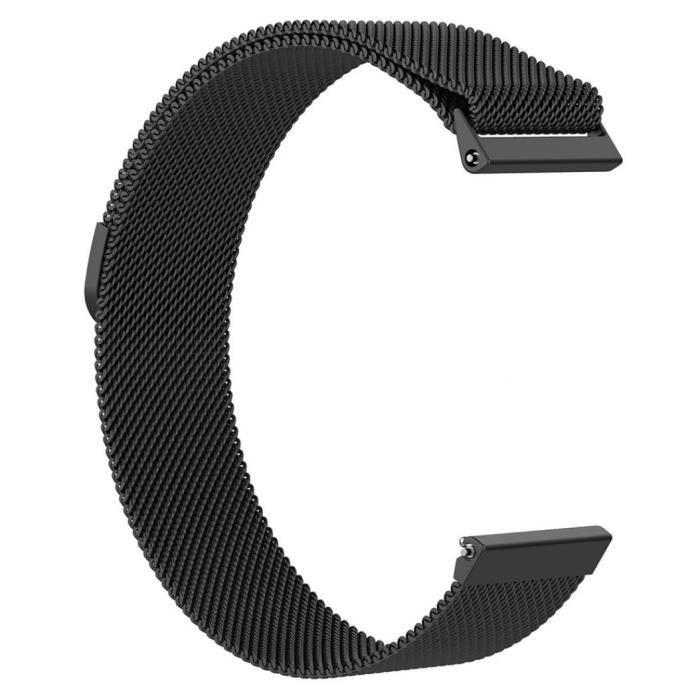 MONTRE Bracelet montre magnétique en acier inoxydable pou