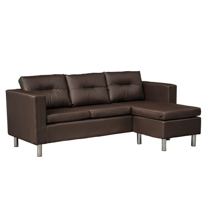 canap fauteuil sofa banquette lit 3 places avec t achat. Black Bedroom Furniture Sets. Home Design Ideas