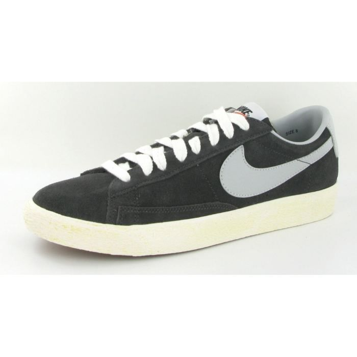 Chaussures Nike Blazer Low Suede…