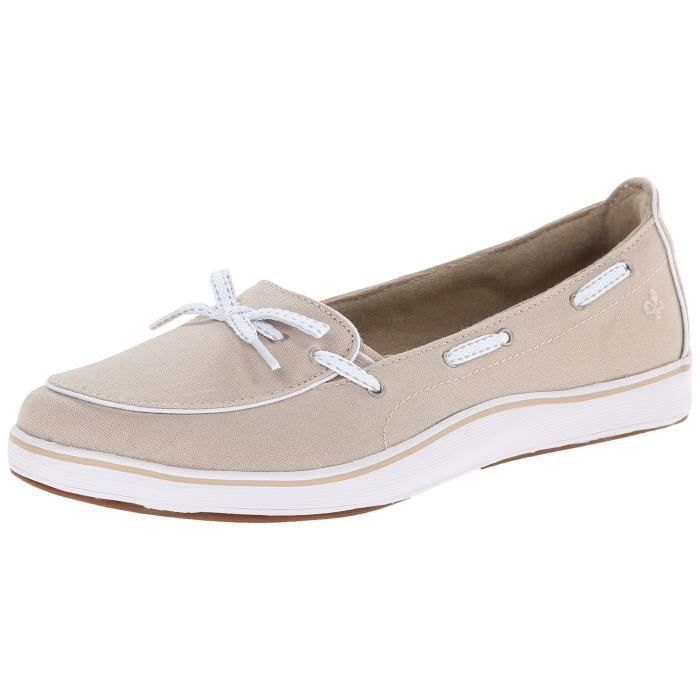 Windham Slip-on Flat Y7Q1H Taille-36 1-2