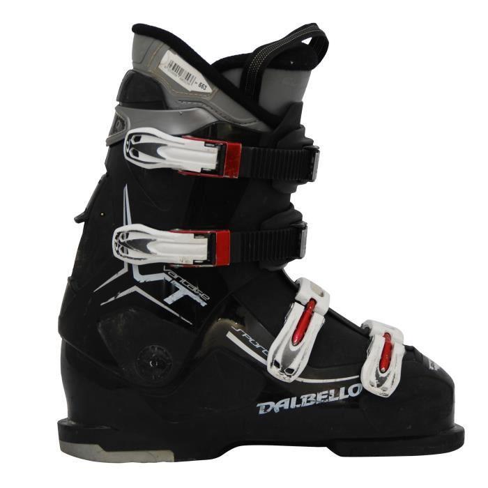 CHAUSSURES DE SKI Chaussures de ski Dalbello vantage sport vt noir