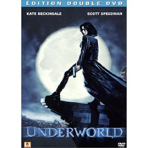 DVD FILM DVD Underworld