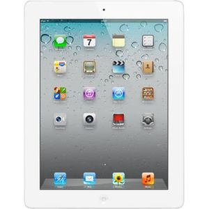 TABLETTE TACTILE Apple iPad 2 Wi-Fi Tablette 16 Go 9.7