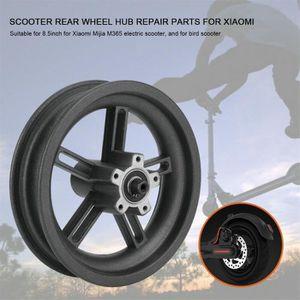 MOYEU DE ROUE Rim électrique des pneus Pour Xiaomi M365 Scooter