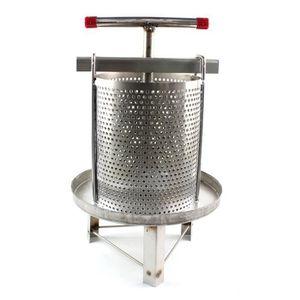 EXTRACTEURS Extracteur de Miel Manuel Extraction de Miel en Ac