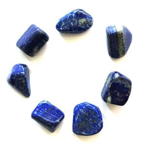 Lapis Lazuli Rectangle 18x13mm   4558550014979 Perle de Pierre 1pc