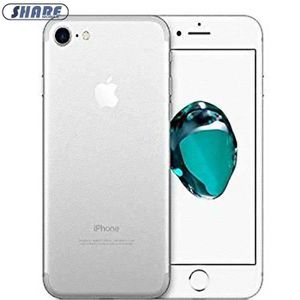 SMARTPHONE RECOND. APPLE IPhone 7 32Go Argent Smartphone - (Share mob
