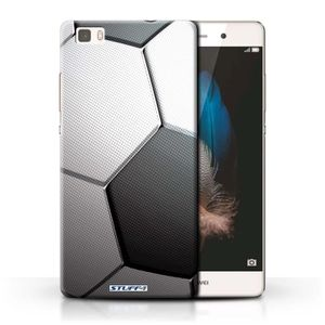 coque huawei p8 lite football