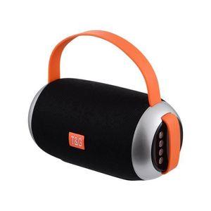 ENCEINTE NOMADE Enceinte Bluetooth étanche portable haut-parleur s