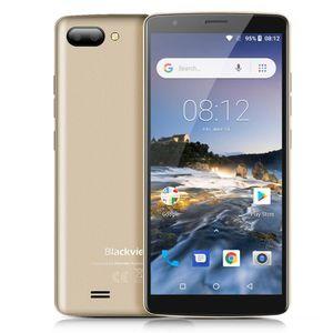 SMARTPHONE Blackview A20 3G Smartphone 1 Go RAM 8 Go ROM 5.5