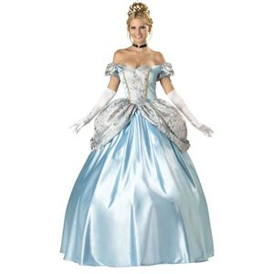 déguisement adulte princesse disney