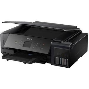IMPRIMANTE EPSON Imprimante Jet d'Encre Multifonction ET-7750