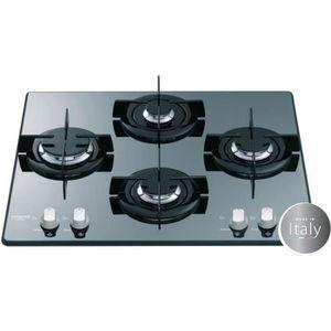 PLAQUE GAZ HOTPOINT FRDD 642 HA(ICE) Table de cuisson gaz-4 f