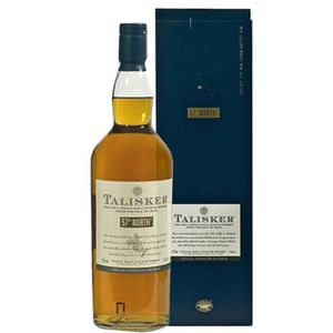 WHISKY BOURBON SCOTCH Talisker 57° North (70cl)