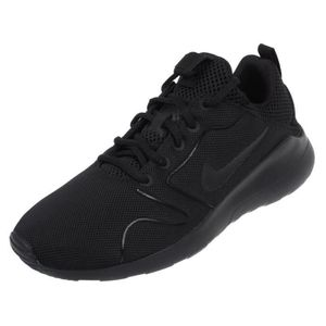 CHAUSSURES DE RUNNING Chaussures running Kaishi 2  noir noir - Nike
