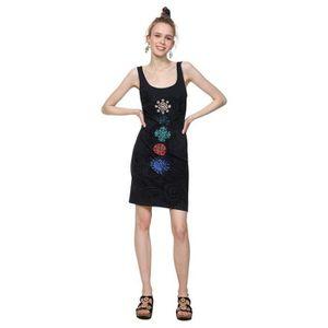 ROBE vêtements femme robes desigual coque. robe de femm