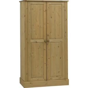 armoire largeur 100 cm achat vente armoire largeur 100 cm pas cher cdiscount. Black Bedroom Furniture Sets. Home Design Ideas