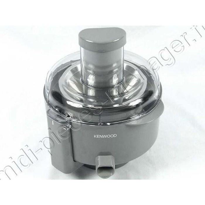 centrifugeuse complete AT285 kenwood prospero AWAT285001 KW714217