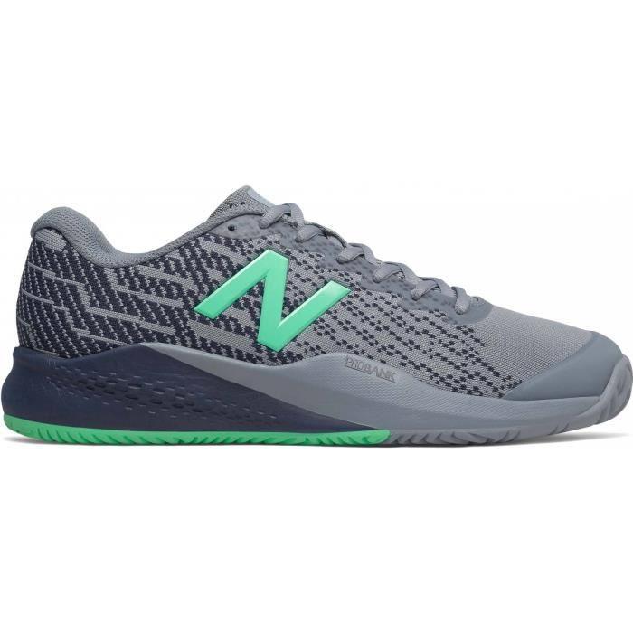 New Balance 996 V3 Allcourt Hommes Chaussure tennis gris