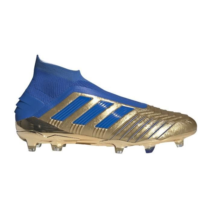 Chaussures de football adidas Performance Predator 19+ Fg