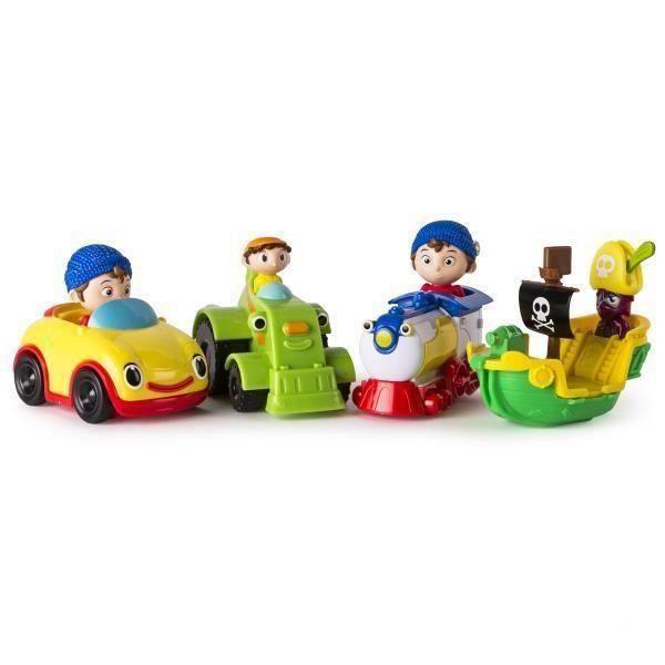 OUI OUI Mini Vehicules (Assort)