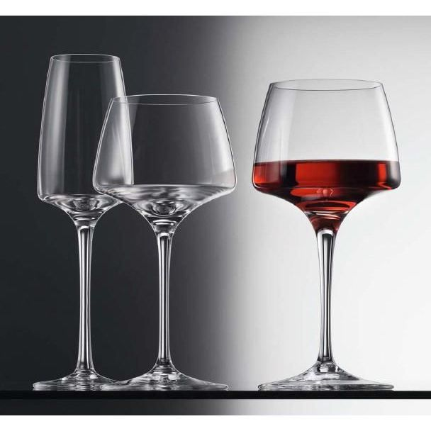 Verre vin 27 cl 39 in s 39 x6 achat vente verre vin for Ordre des verres a table