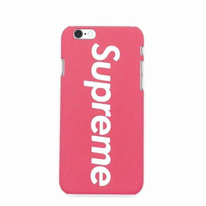 supreme coque apple coque iphone 5 5s se 5se ros