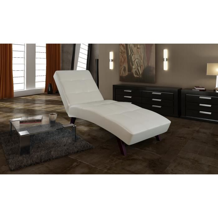 divan sofa blanc une place dsb achat vente bz clic. Black Bedroom Furniture Sets. Home Design Ideas