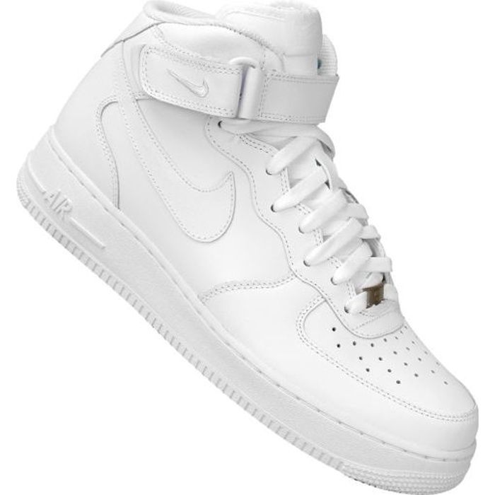 BASKET Nike - Air force 1 mid '07