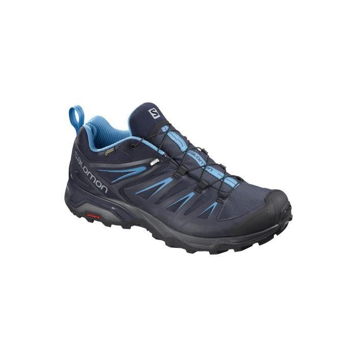 X Ultra 3 GTX® Chaussures randonnée homme