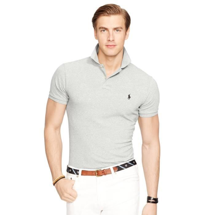 Polo Manche Courte Ralph Lauren 52 Off Free Delivery Chantilly Bemkt Com Mx