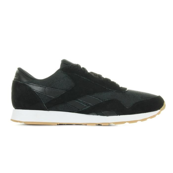 Baskets Reebok Cl Nylon Hs