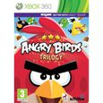 Angry Birds Trilogy / Jeu Cons
