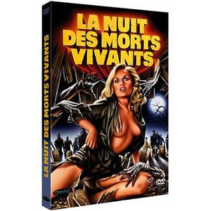 DVD FILM DVD La nuit des morts des vivants