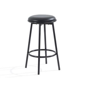 tabouret de bar pliant achat vente tabouret de bar pliant pas cher cdiscount. Black Bedroom Furniture Sets. Home Design Ideas